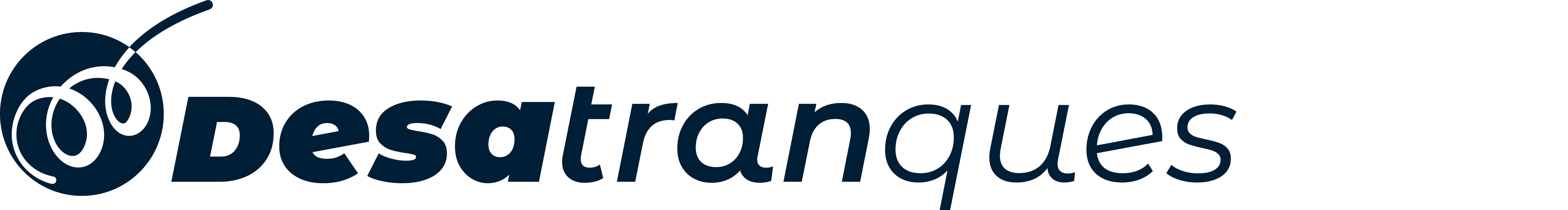 Desatranques Web logo
